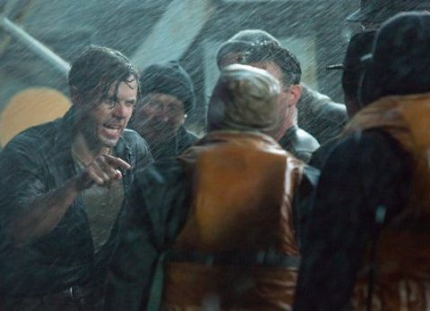 The Finest Hours (Disney) 2016